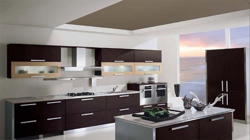 Cocinas muebles vallori for Buscar cocinas modernas